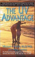 UV Advantage: By Michael F Holick, Mark Jenkins