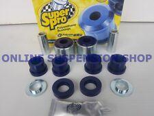 SUPER PRO Front Suspension Bush Kit  to suit Nissan Pulsar N13 Models SUPERPRO
