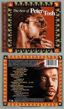 "PETER TOSH ""The Best Of - Scrolls Of The Prophet"" (CD) 1999 NEUF"
