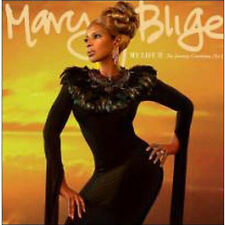 My Life II...The Journey Continues (Act 1) by Mary J. Blige (CD, Nov-2011, Geffe