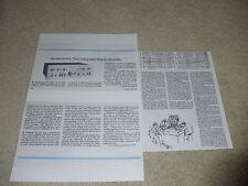 New listing Kenwood Ka-7300 Amplifier Review, 1976, Full Test, Info