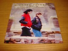 Michael Jackson Gone Too Soon French / France CD Single Card Cover Sealed Rare