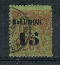 Martinique Scott 7 in Used Condition (CV ~ $140)