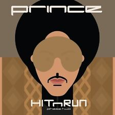 HITnRUN: Phase Two by Prince (CD, Apr-2016, Universal)