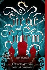 Siege and Storm (Paperback or Softback)