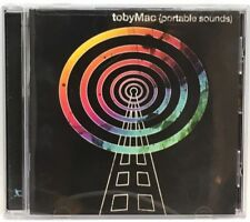 Portable Sounds by TobyMac (CD, Feb-2007, Forefront Records)