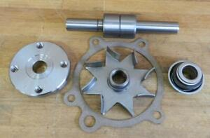 1966-68 Pontiac Firebird Lemans Tempest 230 250 OHC New water pump rebuild kit