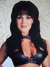 """CHYNA Joanie Laurer 69"""" tall Standee True Life Size Classic WWF CHYNA DX-era"""