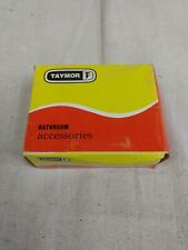 Vintage Taymor No. 306 Soap Dish