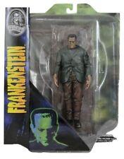 Universal Studios Frankenstein Action Figure New Diamond Select