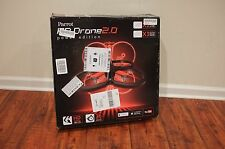 Parrot AR Drone 2.0 Power Edition Quadcopter Free Shipping AS IS Drifts