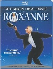 Blu Ray ROXANNE. Steve Martin. UK compatible. New sealed