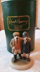 "Robert Harrop ""Bridlepath"" Figurine"