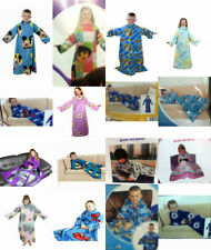 Novelty Tumble Dry Bed Blankets
