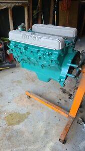 65 Buick 425 Nailhead Super Wildcat LX Code