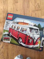 LEGO Sculptures Volkswagen T1 Camper Van (10220)