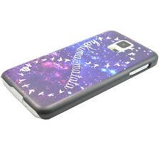 Mehrfarbige Oberschalen und Designfolien für Galaxy S5