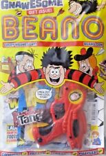 BEANO COMIC MAGAZINE 30th JUNE 2018 GNAWESOME GIFT ISSUE ~ NEW ~