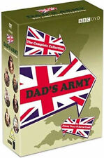 Dads Army Series 1 to 9 Complete Collection DVD NEW dvd (BBCDVD2254)