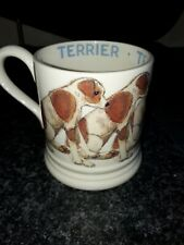 Emma bridgewater Terrier 1/2 pint