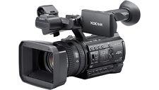 Sony pxw-z150 4k professionale Camcorder NUOVO opvp commercianti