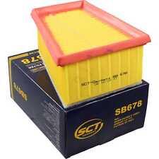 Original SCT Luftfilter SB 678 Air Filter