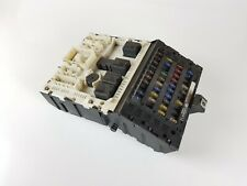 RENAULT Fuse Box 7703297183J | S103600300L
