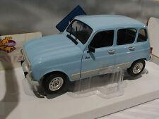 Solido Auto-& Verkehrsmodelle mit Pkw-Fahrzeugtyp für Renault