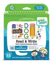 Leapfrog Leapstart Level 2 Read & Write With Communication Skills 3-5 years