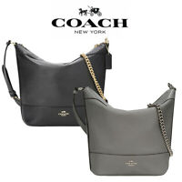 NWT Coach Paxton Duffle Bag Crossbody Pebble Leather F76668 F72692