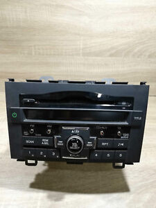 Mazda CR-4 CD Player Audio Receiver Radio Original OE