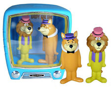 Hanna Barbera LIPPY LION & HARDY HAR HAR 2 x figura PVC 16cm Funko
