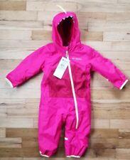 85e1b30d6222 Columbia Snowsuit Fleece Outerwear (Newborn - 5T) for Girls