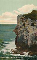 PORTRUSH – The Giant's Head – County Antrim –Northern Ireland