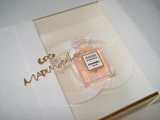 Chanel  COCO MADEMOISELLE  parfum micro miniature 1,5ml collectible sliding box