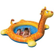 Intex Inflatable Giraffe Spray Pool