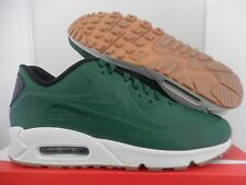 NIKE AIR MAX 90 VT QS GORGE GREEN-LIGHT BROWN SZ 11 [831114-300]