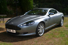 2006 Aston Martin DB9 V12 Coupe 5.9 - Immaculate Condition Throughout