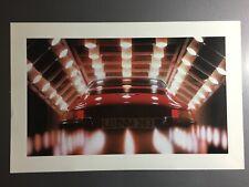 "1980 Porsche 911SC Targa Showroom Advertising Poster RARE!! Awesome L@@K 23""x15"""