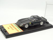 Remember Kit Monté 1/43 - Ferrari 250 GTO CH 5571 GT 1964 Noire - Ouvrante
