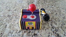 Namco 5 in 1 Arcade Plug and Play TV Game #01 - 2003 Jakks Pacific - Super Clean