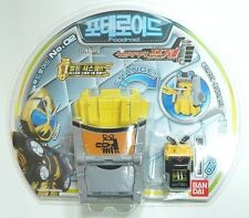 BANDAI Masked Kamen Rider Fourze Foodroid Series : Potechokin (Potato stick) #02