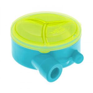 Brother Max -  Easy to Use Milk Powder Formula Dispenser (3 x 240ml/8oz Feeds)