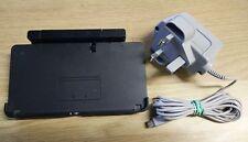 NINTENDO 3 DS ORIG Ufficiale Culla di Ricarica Dock AC Adattatore Alimentatore Caricabatterie