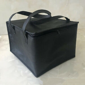 Large Kids Adult Lunch Bags Insulated Cool Bag Picnic Bags School Lunch Box Tool