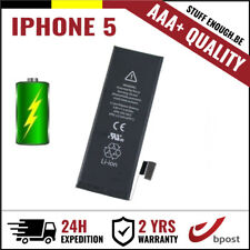 AAA+ REPLACEMENT REMPLACEMENT BATTERY/BATTERIJ/BATTERIE/ACCU LI-ION FOR IPHONE 5