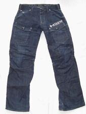 G-Star Herren Jeans  W30 L32  Storm 5620 Loose Post Embro  31-32  Zustand Gut
