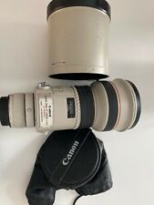 Canon Lens EF 300mm 1:2.8 L Ultrasonic
