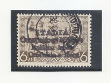 AA583-CEFALONIA E ITALIA 1941
