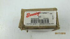 """New Browning H1 Split Taper Hub 1"""" Bore Pulley Gear Adapter Free Shipping"""